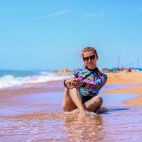 Пляж :: Слава Зайцев