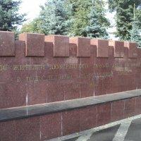 50800 жителей в Люберецком районе ушли на фронт в годы Великой Отечественной Войны :: Ольга Кривых