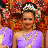 Тайланд    Прикоснись  к  красоте :: олег свирский