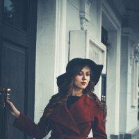 Осень :: Екатерина Юркина