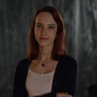 N :: Женя Лузгин