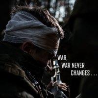 Лики войны :: Андрей Филиппов