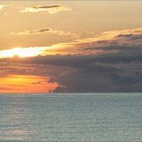 Солнце взошло. :: Сергей Калиновский