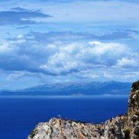 Ионическое море :: Мила C