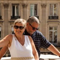 Французские каникулы :: Владимир Gorbunov