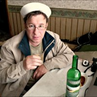 Сегодня День трезвости... :: Кай-8 (Ярослав) Забелин