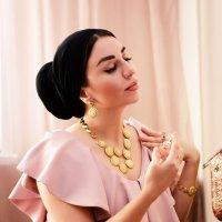 Арабская красота... :: Оксана Чёрная
