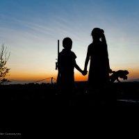 поколение готов боротся за жизн :: KanSky - Карен Чахалян