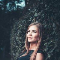 Вспоминая лето :: Екатерина Юркина