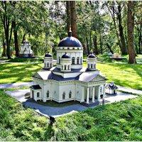 Спасский Староярмарочный собор. :: Валерия Комова