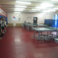 Настольный теннис :: Центр Юность