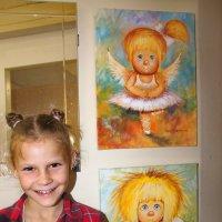 Ангелы.... :: Tatiana Markova