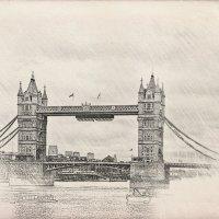Мост :: Alexander Dementev