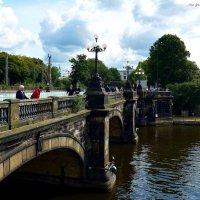 Мост :: Nina Yudicheva