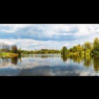 Река Клязьма :: Ангелина Хасанова