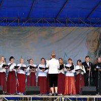 Фестиваль в Хопылёво. :: Дмитрий Строганов