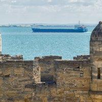 Старая крепость Ени-Кале :: Игорь Кузьмин