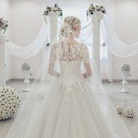 Невеста :: Андрей Липов