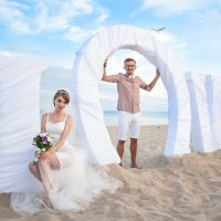 Свадьба :: Геннадий Калюжный