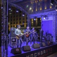 Концерт Маргулиса на Маяковке в день города :: Tatiana Poliakova