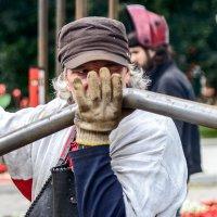 Рабочие... :: Влад Никишин