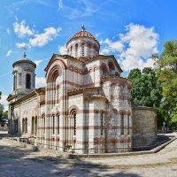 Храм Иоанна Предтечи в Керчи :: Игорь Кузьмин