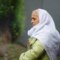 Серебряная старость :: Виктор Никитенко