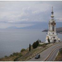 Крым 2017 :: Алексадр Мякшин