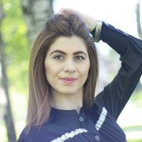 Красота :: Вероника Етоева