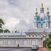 Смольный собор :: Ruslan