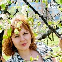 Юля :: Екатерина Куликова