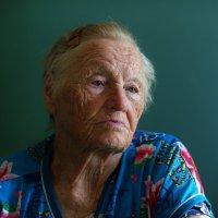 Не юбилей. 86 лет. :: Серёжа Пархачёв