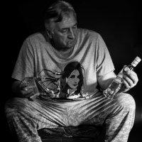 пить или не пить- вот в чем вопрос :: Валерий Гудков