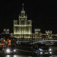 Москва праздничная :: Tatiana Poliakova