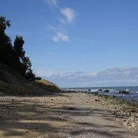 Балтийское море и побережье :: Маргарита Батырева