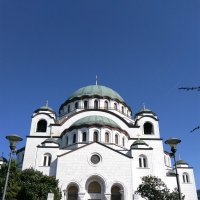 Величественный собор :: Аlexandr Guru-Zhurzh