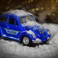 Первый снег :: Александр Валяев