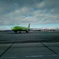 7 Airlines :: Dmitriy Lebedev