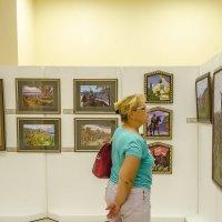 В галерее :: Андрей Щетинин