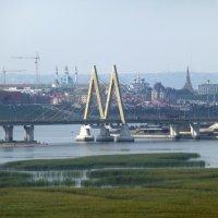Мост Миллениум :: Наиля