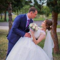 Константин и Ольга :: Дмитрий Томин