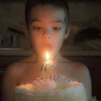 День рождения :: Nataly Anderson
