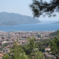 Мармарис,Турция :: tgtyjdrf