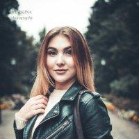 Осенняя :: Екатерина Юркина