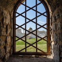 Из окна мавзолея :: Андрей Щетинин