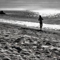 Солнце и море...а дома +13... :: Носов Юрий