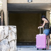 Возвращение из отпуска домой ..... :: Aleks Ben Israel
