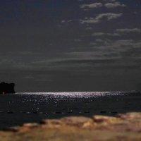Ночные огни. :: ed stonе