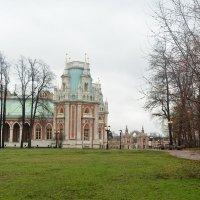 Замок :: Светлана Ларионова