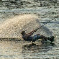 cable wakeboarding :: Dmitry Ozersky